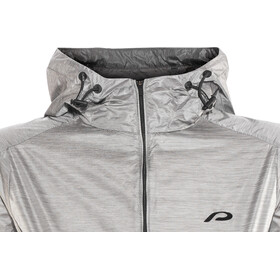 Protective P-Cover Jacket Women silver
